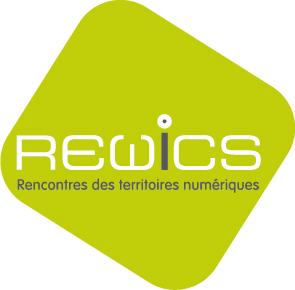 Logo rewics 2014