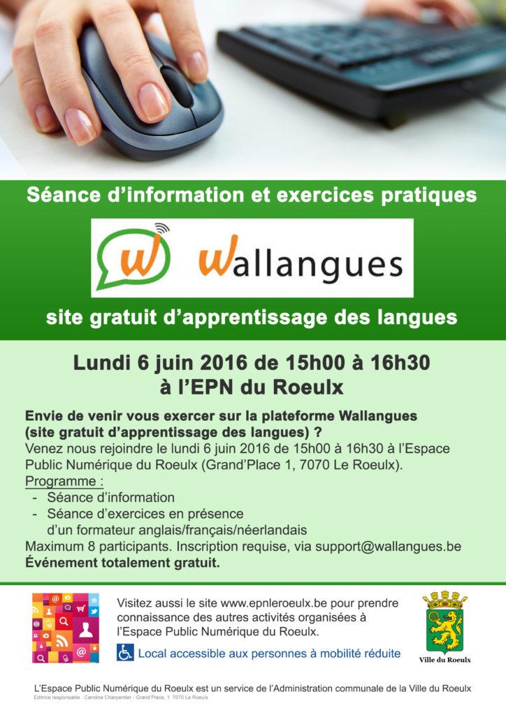 affiche EPN Wallangues - 6 juin 2016
